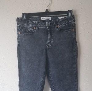 Bullhead Jeans - Bullhead Highrise Skinnies